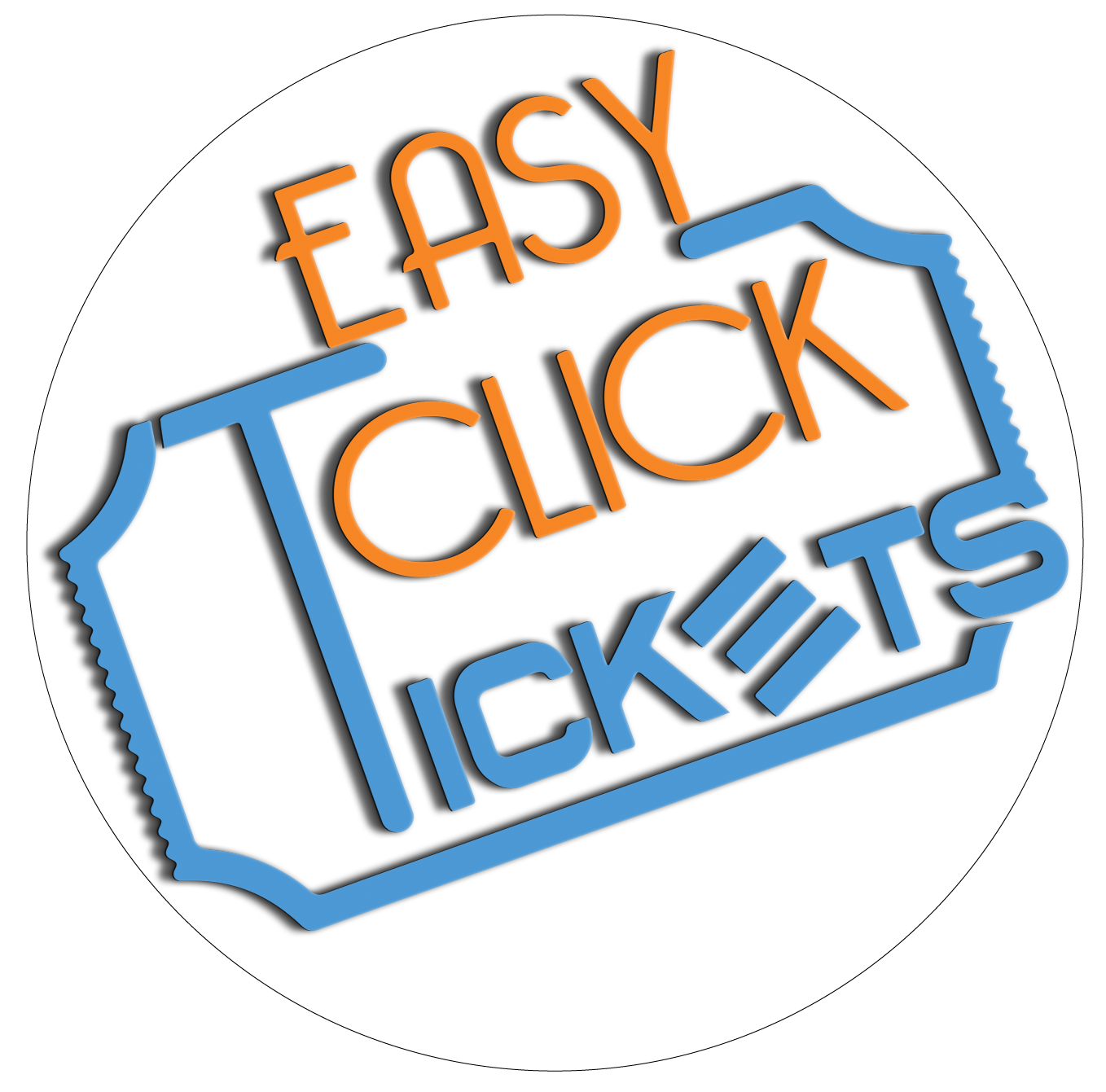 Easy Click Tickets